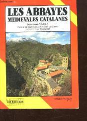 Les Abbayes M Di Vales Catalanes - Couverture - Format classique
