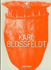 Karl blossfeldt-trilingue - Intérieur - Format classique