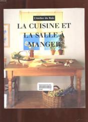 La Cuisine - Couverture - Format classique