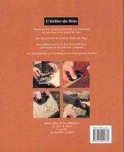 La Cuisine - 4ème de couverture - Format classique