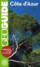 Geoguide ; Côte D'Azur (Edition 2011) - Couverture - Format classique