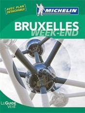 telecharger Le Guide Vert – Week-End – Bruxelles livre PDF/ePUB en ligne gratuit
