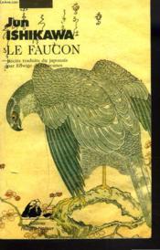 Le Faucon - Couverture - Format classique