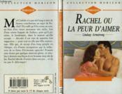 Rachel Ou La Peur D'Aimer - An Unusual Affair - Couverture - Format classique