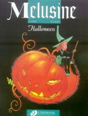 Mélusine t.2 ; Halloween - Intérieur - Format classique