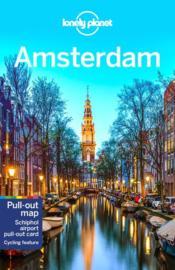 Amsterdam (12e édition) - Couverture - Format classique