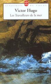 Les travailleurs de la mer - Intérieur - Format classique
