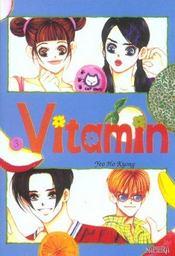 Vitamin T.4 - Intérieur - Format classique