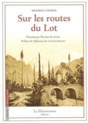 Sur Les Routes Du Lot - Couverture - Format classique