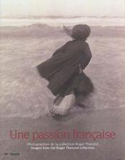 Une Passion Française - Intérieur - Format classique