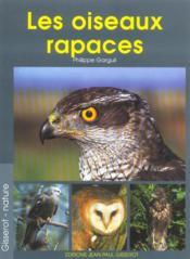 Les Oiseaux Rapaces - Couverture - Format classique