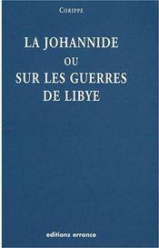 La johannide ou sur les guerres de Libye - Intérieur - Format classique