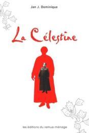 La Celestine - Couverture - Format classique
