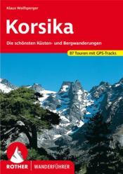 Korsika / corse (allemand) - Couverture - Format classique