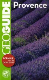 Geoguide ; Provence (Edition 2011) - Couverture - Format classique