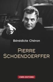 Pierre Schoendoerffer - Couverture - Format classique