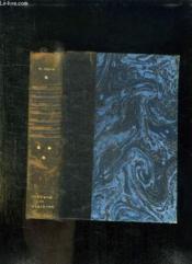 Voyage Aux Horizons. - Couverture - Format classique