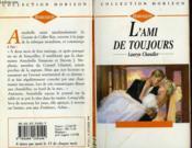 L'Ami De Toujours - Just Say I Do - Couverture - Format classique