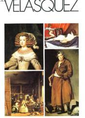 REVUE GRANDS PEINTRES. N°27. VELASQUEZ. Avec 4 planches : Portrait de L'infante Marie-Thérèse - La Venus Au Miroir - Les Menines - Esope. - Couverture - Format classique