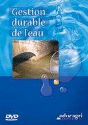 Gestion durable de l'eau (la) (dvd) - Intérieur - Format classique