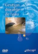 Gestion durable de l'eau (la) (dvd) - Couverture - Format classique