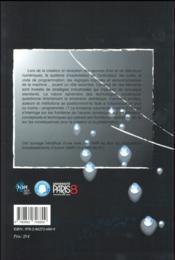 E formes 3 - 4ème de couverture - Format classique