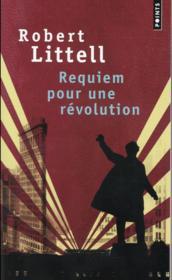 Requiem pour une révolution - Couverture - Format classique
