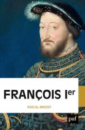 Francois Ier - Couverture - Format classique