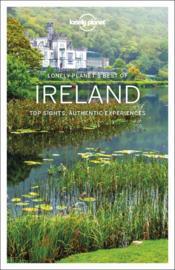 Best of ; Ireland (3e édition) - Couverture - Format classique