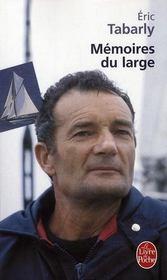Memoires Du Large - Intérieur - Format classique