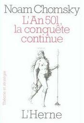 L'an 501, la conquête continue - Intérieur - Format classique