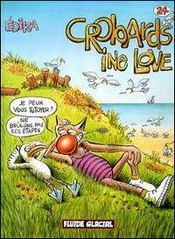 Edika t.24 ; crobards in love - Intérieur - Format classique