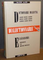 Dialectionnaire - Couverture - Format classique