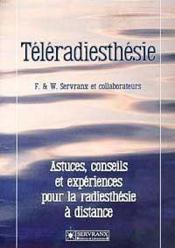 Teleradiesthesie - Couverture - Format classique