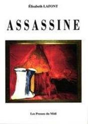 Assassine - Couverture - Format classique