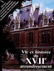 Vie et histoire xiii arrondissement - Couverture - Format classique