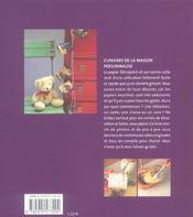 Decopatch ; Decors D'Interieur - 4ème de couverture - Format classique