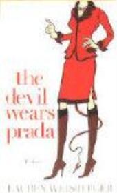 The Devil Wears Prada - Couverture - Format classique