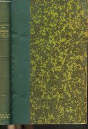 Memoires. Des Jours Et Des Gens. - Couverture - Format classique