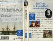 Le Tour Du Monde En Quatre-Vingt Jours - Couverture - Format classique