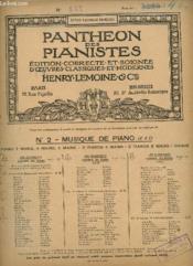 Polonaise - Fantaisie Pour Piano. - Couverture - Format classique