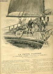 Numeros De L'Illustrations. Du Numero 2650 Au Numero 2706 - Couverture - Format classique