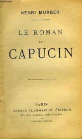 La Fange / Le Roman Du Capucin - En 1 Seul Volume - Couverture - Format classique