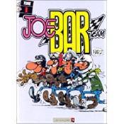 Joe bar team t.1 - Couverture - Format classique