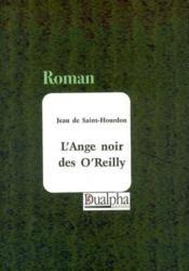 L'ange noir des o'reilly - Couverture - Format classique