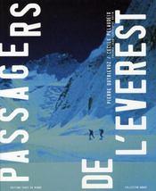 Passagers de l'everest - Intérieur - Format classique