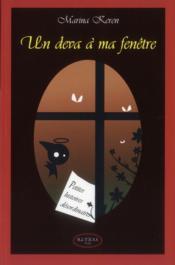 Un deva à ma fenêtre ; petites histoires désordinaires - Couverture - Format classique