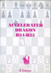 Accelerated Dragon B34 B35 - Couverture - Format classique