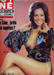Cine Revue - Tele-Programmes - 52e Annee - N° 3 - Il Etait Une Fois Un Flic... - Couverture - Format classique