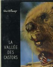 La Vallee Des Castors - Couverture - Format classique